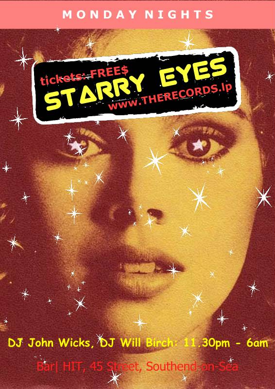 Starry Eyes - The Records