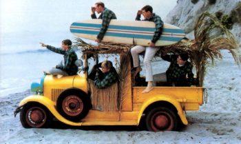 The Beach Boys - Mirad se ahoga