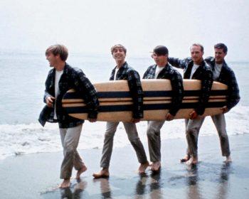 Surfeando en la arena, parece fácil