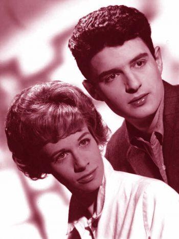 Carole King y Gerry Goffin, La Pareja