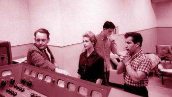 Carole King en la producción, Goffin en otra onda