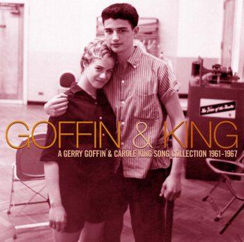 King y Goffin, creadores unidos