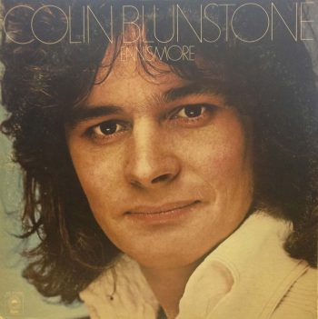 Colin Blunstone en solitario
