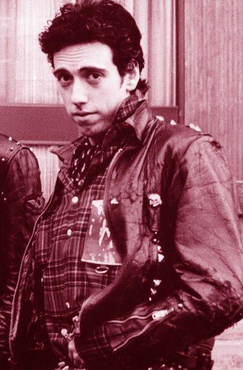 ¡Mick! ¿Quién vestía antes esa piel?