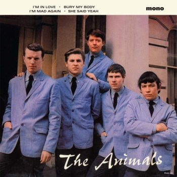 The Animals - Bury My Body para escuchar antes de...