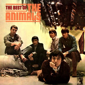 Otro The Best of The Animals