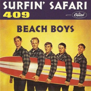 The Beach Boys: Surfin' Safari - 409