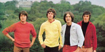 The Kinks hacia los Setenta