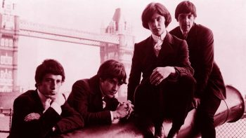 The Kinks como un Cañón