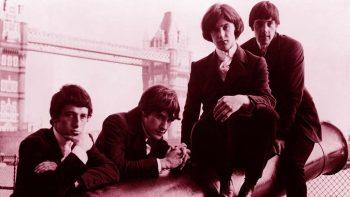The Kinks como un Cañón