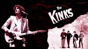 The Kinks Composición