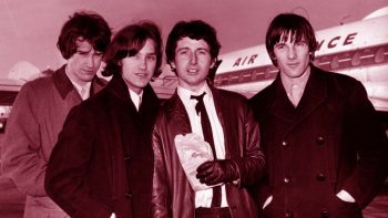 The Kinks en el Aeropuerto