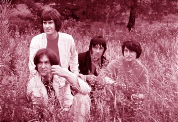 The Kinks muy Campestres