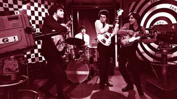 The Kinks Gesticulando