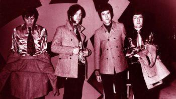The Kinks y sus Chaquetas
