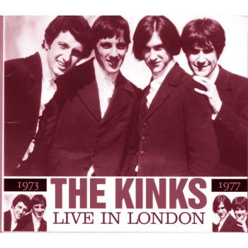 The Kinks - Live in London