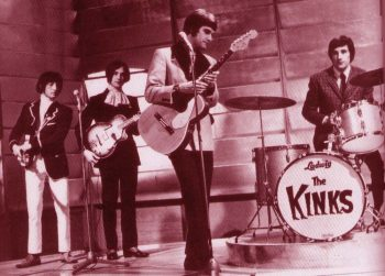 The Kinks pausados