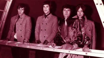 The Kinks preparados
