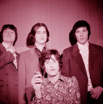 The Kinks Promo