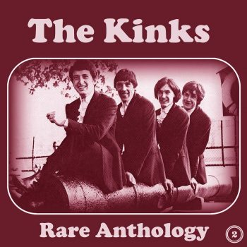 The Kinks - Rare Anthology