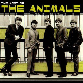 The Animals fueron lo más