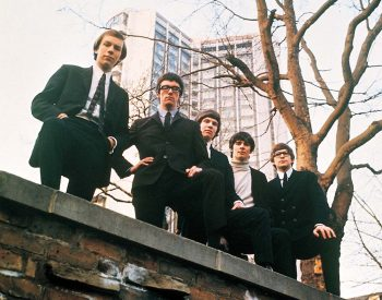The Zombies: Superiores