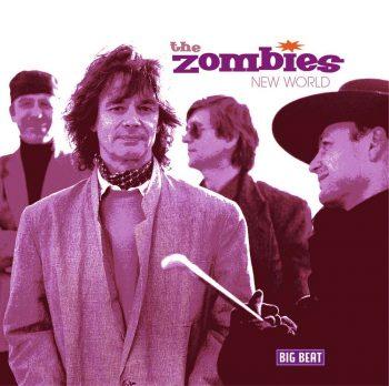 The Zombies y aquel New World... ahora Viejo Mundo