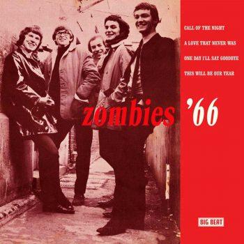 Zombies del 66