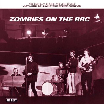 Zombies On The BBC