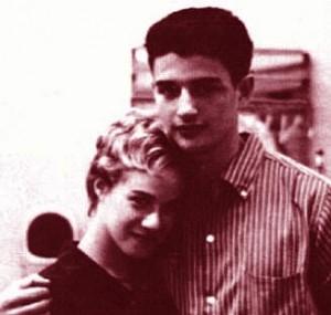 Carole King y Gerry Goffin