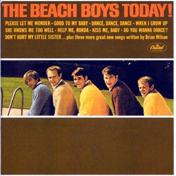 Beach Boys - Today