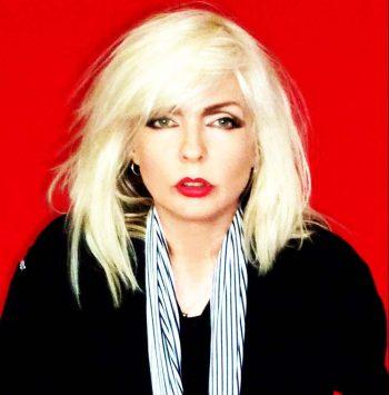 Debbie Harry es Blondie