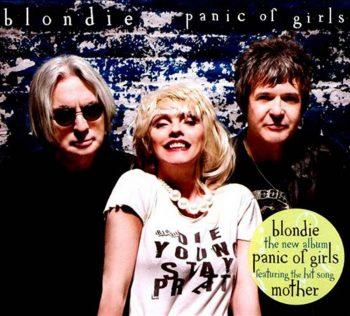 Blondie - Panic of Girls