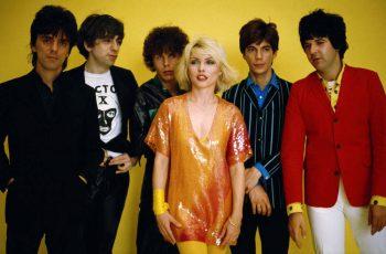 ¿Blondie? ¡Sólo hay una Blondie!