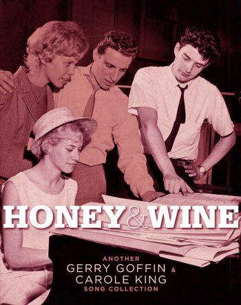 Carole King y Gerry Goffin - Miel y Vino