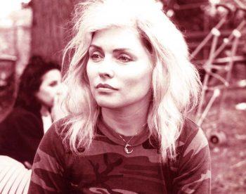 Debbie Harry - Modelo