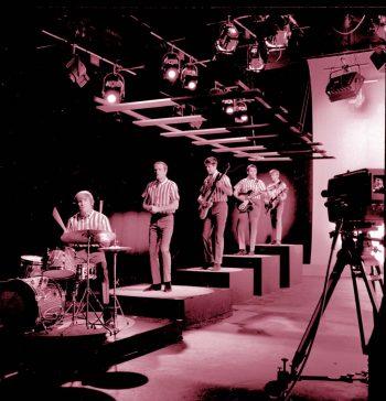 The Beach Boys enfilados al éxito