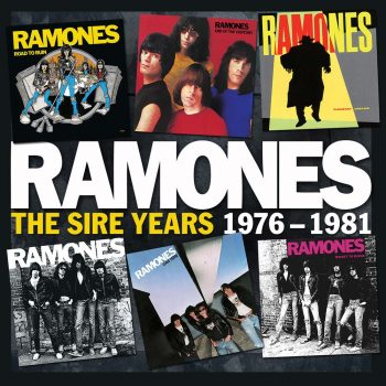 Ramones - The Sire Years