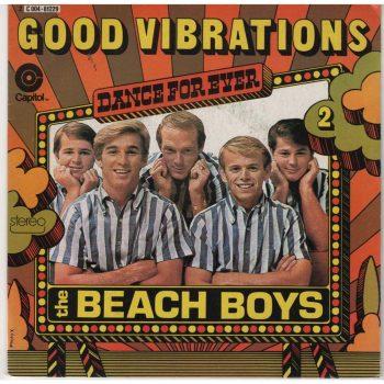 The Beach Boys: Good Vibrations