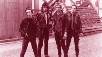 The Clash, ningún taxi nos quiere llevar