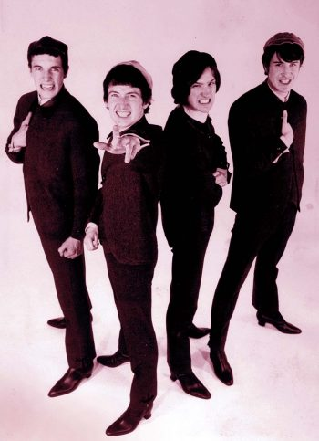 The Kinks hacia la Cámara