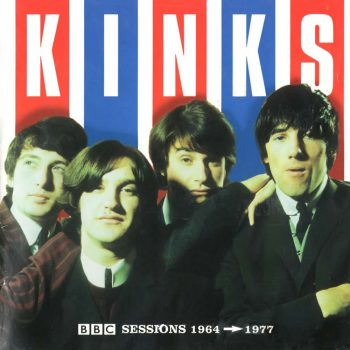 The Kinks BBC Sessions