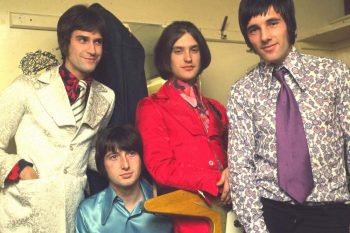 The Kinks de Gala