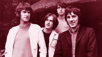 The Kinks en Exterior