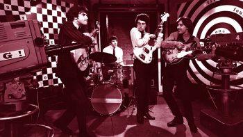 The Kinks Gesticulando