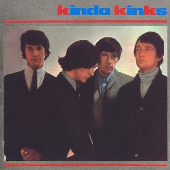 The Kinks Kinda Kinks