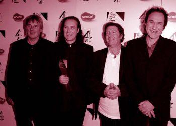 The Kinks Veteranos