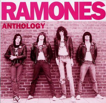 The Ramones - Anthology