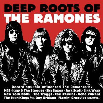 The Ramones - Deep Roots