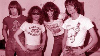 The Ramones humores para gustos